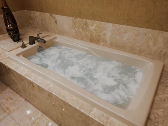 お風呂でパックする際の注意点~スチーム効果によって浸透力が変わる~